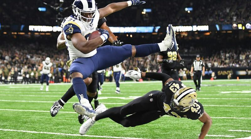 2019 L.A. Rams preview: The biggest questions at every position